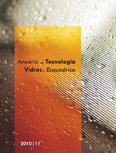 Anuário de Tecnologia & Vidro