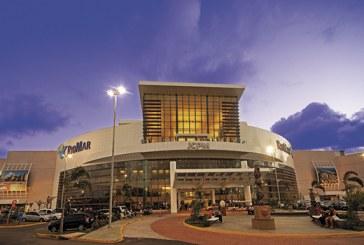 Maior shopping da América Latina tem 17 mil m² de vidro