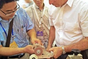 Brasil amplia sua  participação na China Glass