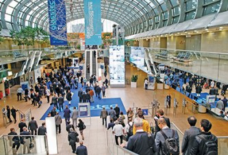 Otimismo marca a Glasstec 2014