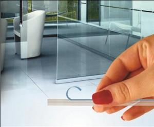 Guarnições que dispensam o uso de silicone