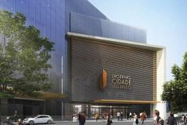 Aflalo/Gasperini assina projeto Shopping Cidade São Paulo