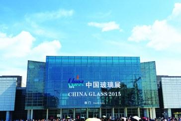 Brasileiros na China Glass 2015