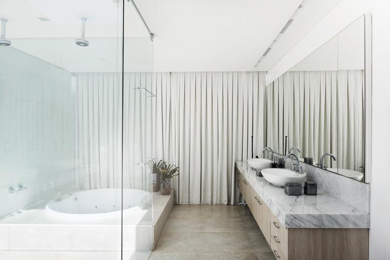 Banheiros de estar
