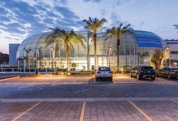 Utilização inteligente dos vidros (parte 2) Arquitetura Hospitalar