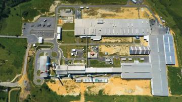 AGC anuncia R$700 milhões na construção da segunda planta no Brasil