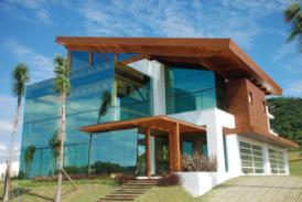 Alclean lança Sistema Glazing para pele de vidro