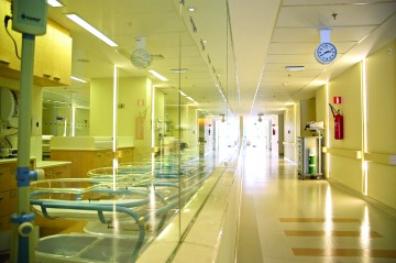Hospital Sao Luiz Analia Franco