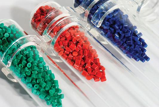 Ferragens de polímero novos fabricantes e novidades