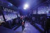 Vivix patrocina experiência fashion