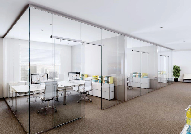 EvoDrive---Office