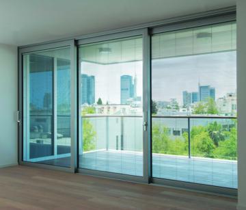 Vidros que se pagam Insulados em janelas